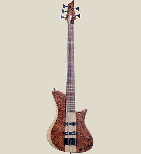 Marceau Guitars / SURPRENANTE 4 Red cedar