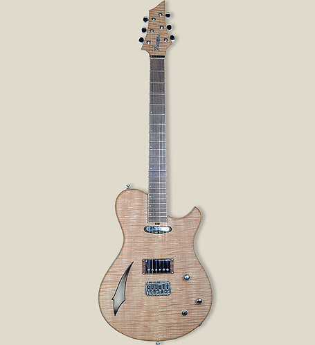 Marceau Guitars / ORIGINALE Custom Natural
