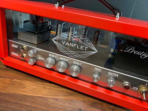 VANFLET 18W Head Prestige (Red)