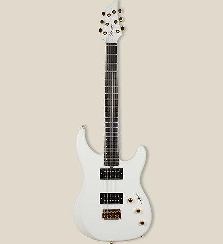 Marceau Guitars / FASCINANTE Standard White