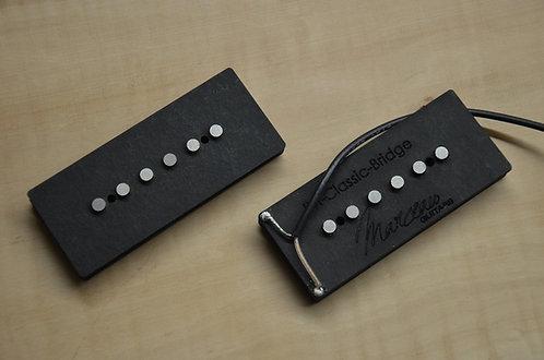 Marceau Guitars / Guitar Pickup JAZZ MASTER