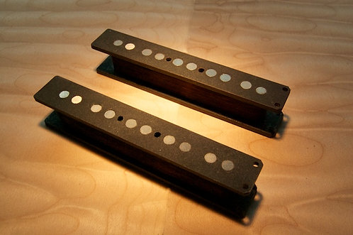 Marceau Guitars / Bass Pickup JB