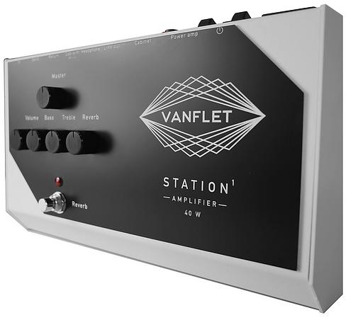 Vanflet-STATION 1