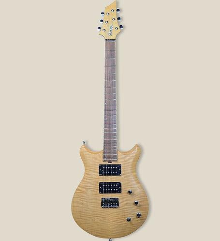 Marceau Guitars / EQUILIBRE Custom Natural