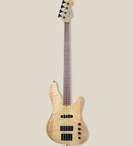 Marceau Guitars / EXCITANTE 4 Natural