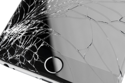 Replaces Glass Digitizer And LCD On Cracked Or Broken IPhone 7 Plus