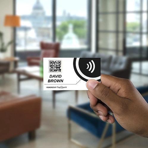 Cyber Card - Standard Design