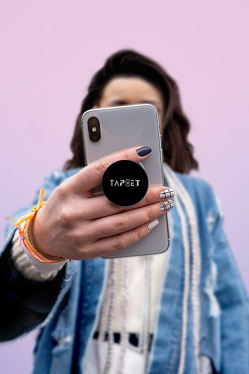 Popsmart - Smart Phone Holder -Black
