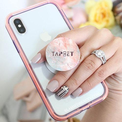 Popsmart - Smart Phone Holder -Pink Marble