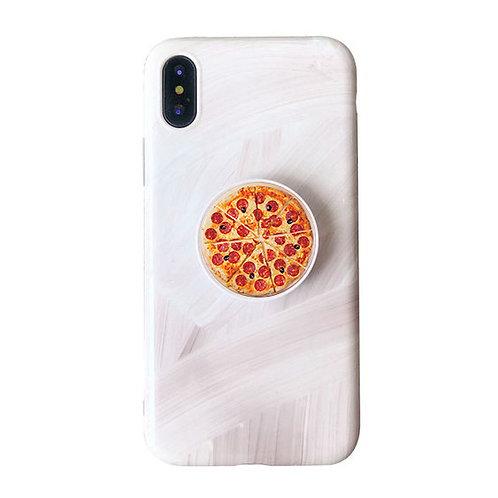 Popsmart - Smart Phone Holder - Pizza