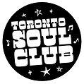 Toronto Soul Club Logo