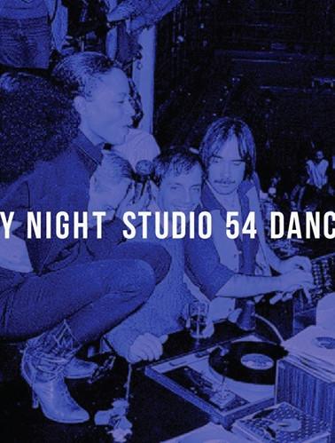 Saturday Night Studio 54 Dance Party at Stones Place, Toronto