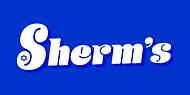 Sherm's Bagels Logo