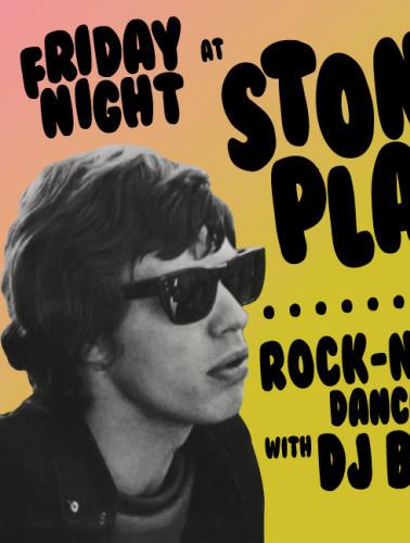 Friday Nights at Stones Place, Toronto