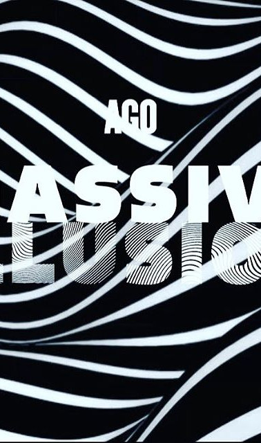 DJ Blush featured at the 2019 AGO Massive | The Art Gallery of Ontario, 2019