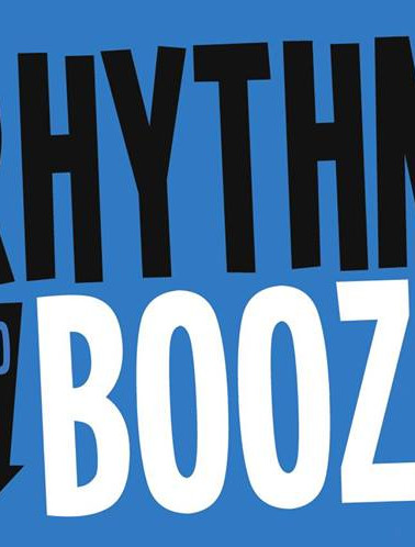Rhythm & Booze at Stones Place, Toronto