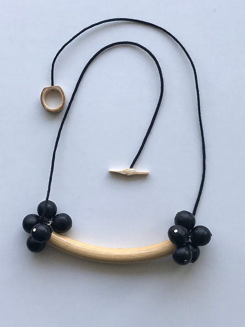 Collier GRAPPE 1