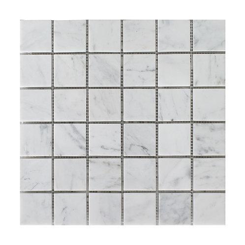2x2 Carrara