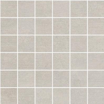 Downtown Grey Mosaic