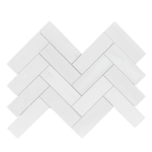 2x6 Herringbone Dolomite