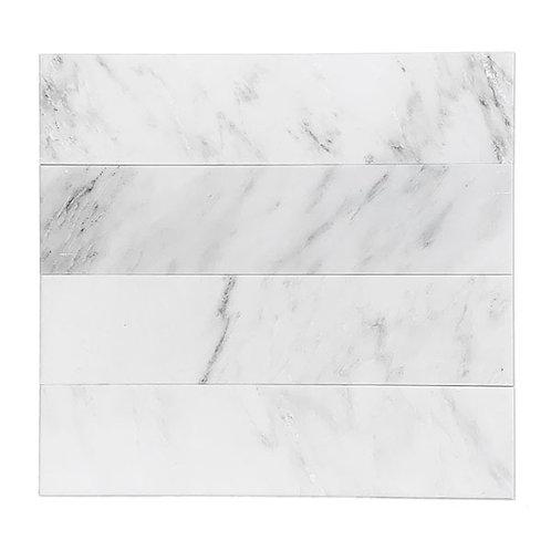 3x12 Eastern White