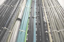 Data centre fibre and copper network (2)2