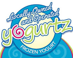 Yogurtz Frozen Yogurt