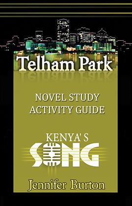 Kenya's Song Novel Study Activity Guide
