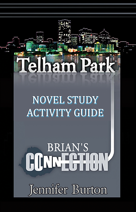 Brian's Song Novel Study Activity Guide