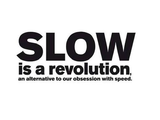 Slow Fashion: uma alternativa sustentável à moda globalizada