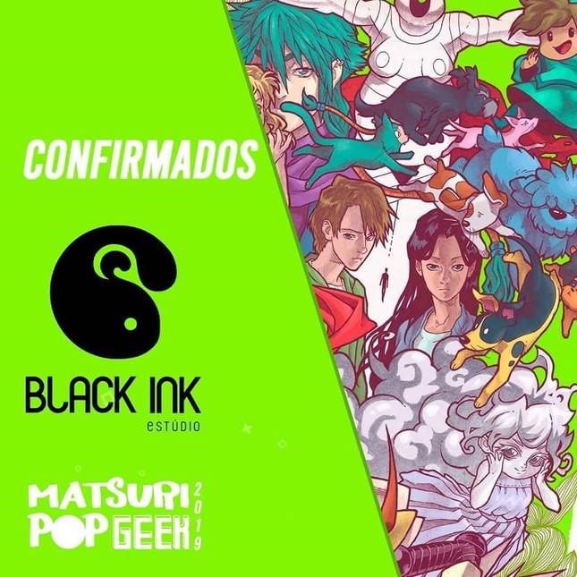 Evento Matsuri Pop Geek