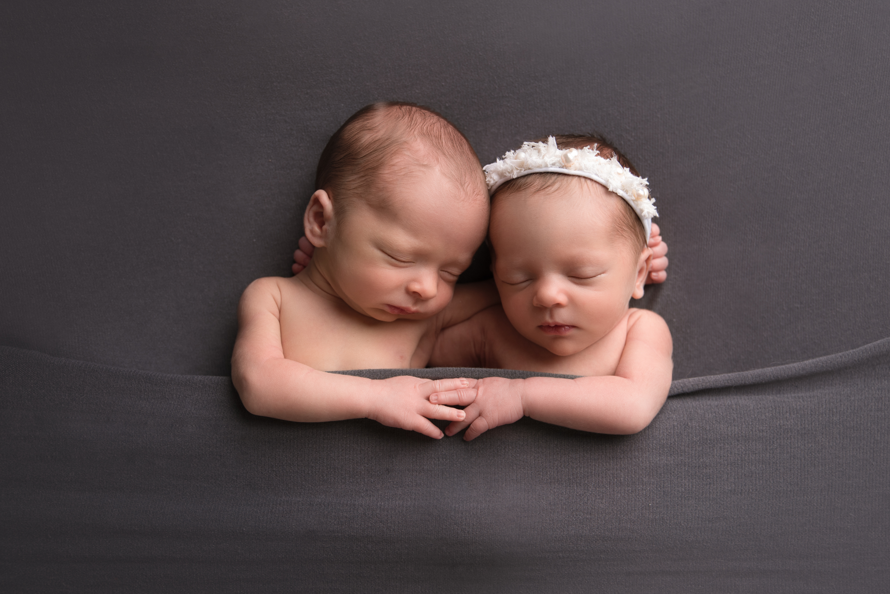 Blankenship Twins
