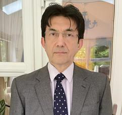 Dr Waqas Khan