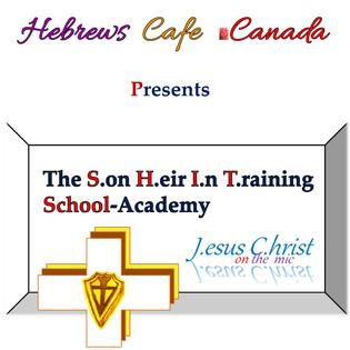 The Son Heir In Training School-Academy