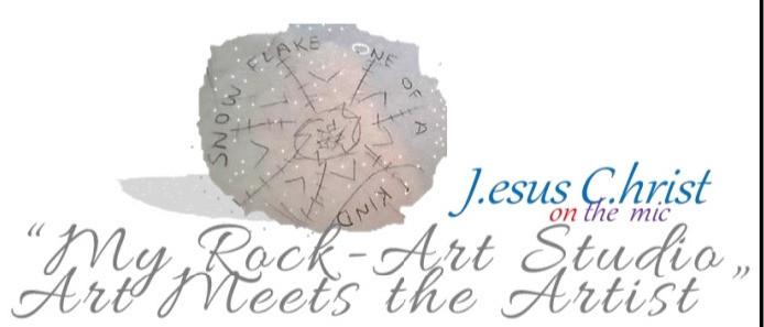 My Rock-Art* Studio