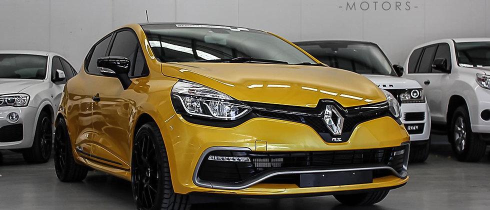 2016 Renault Clio IV B98 R.S. 200