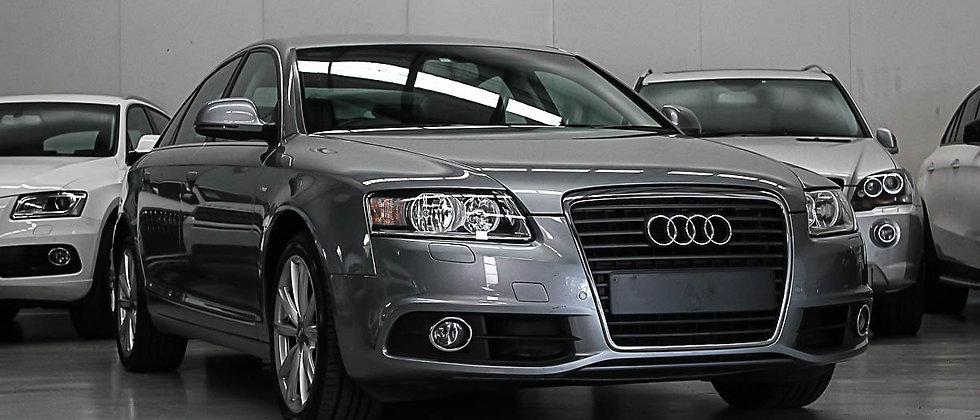 2011 Audi A6 4F 2.0DT