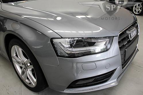 2015 Audi A4 B8 Ambition