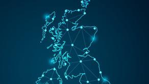 Telecoms expert to improve Scotland's digital infrastructure