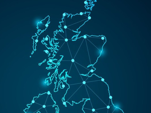 Telecoms expert to improve Scotland's digital infrastructure