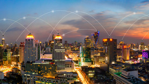 Smart cities: the present and the future