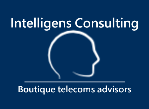 Intelligens Consulting named Telecoms Consultancy of the Year 2020