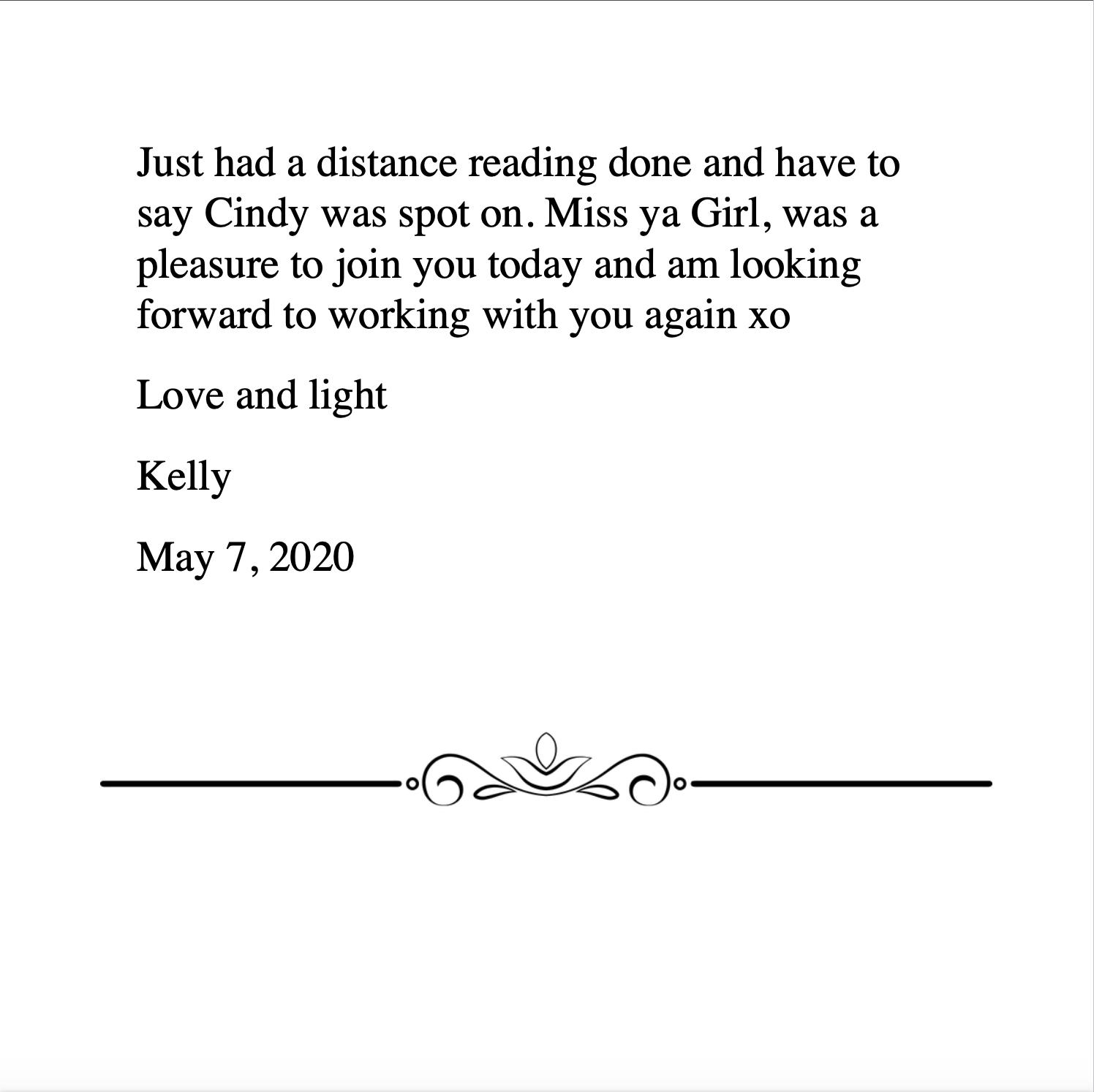 Kelly 5.7.2020