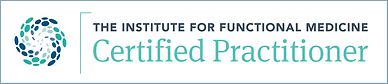 The Institute for Functiona Medicine Certified Practitioner