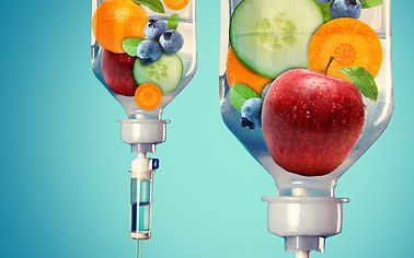 Functional Medicine Nutritional Therapy image