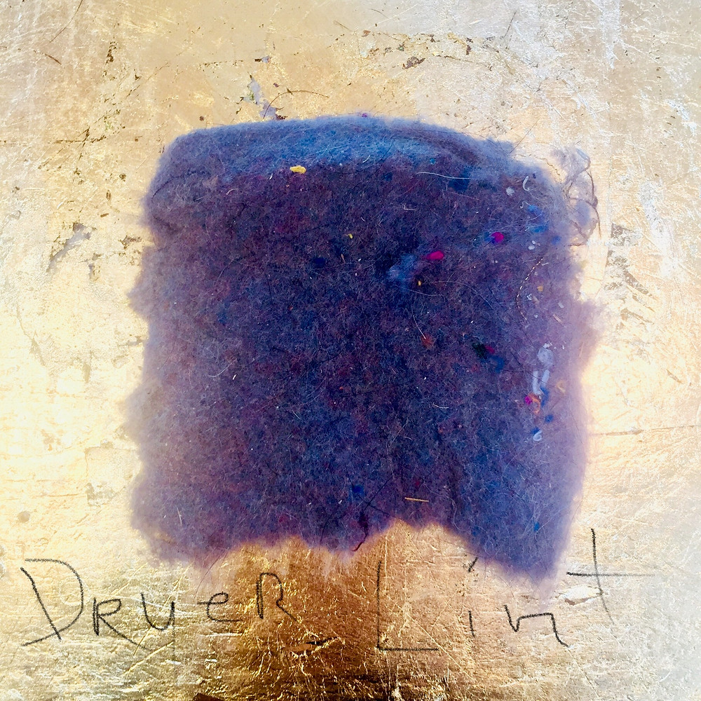 Dryer Lint by Jane S. Meyer