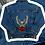 Thumbnail: Harley Davidson Denim Jacket
