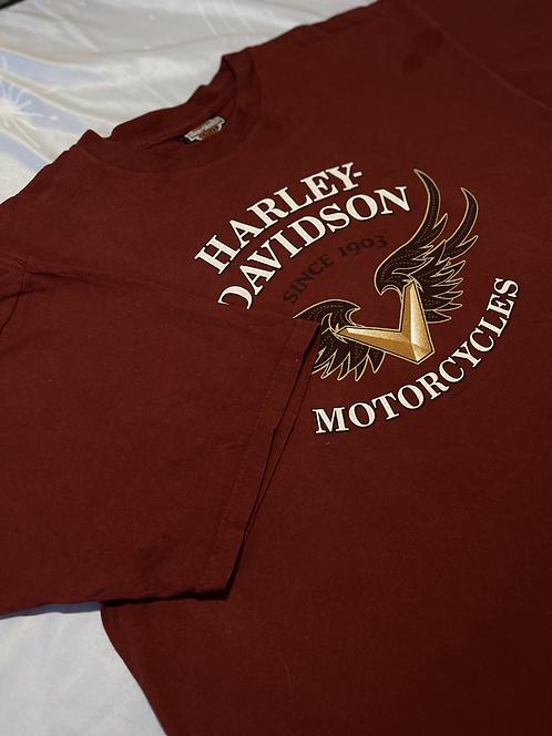 HARLEY DAVIDSON:GREAT LAKES CROSSING