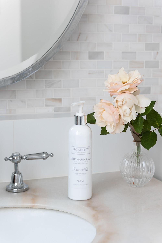 Flower Box Home Fragrance True Hand Soap
