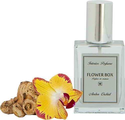 Amber Orchid - Interior Perfume